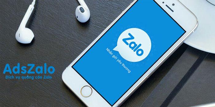 Ứng dụng Zalo - nhắn gửi yêu thương